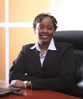 Beatrice Mwangi